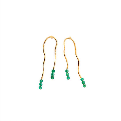 Boucles d'oreilles MURMURE 022
