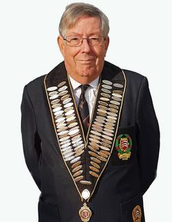 ECBA President 2020