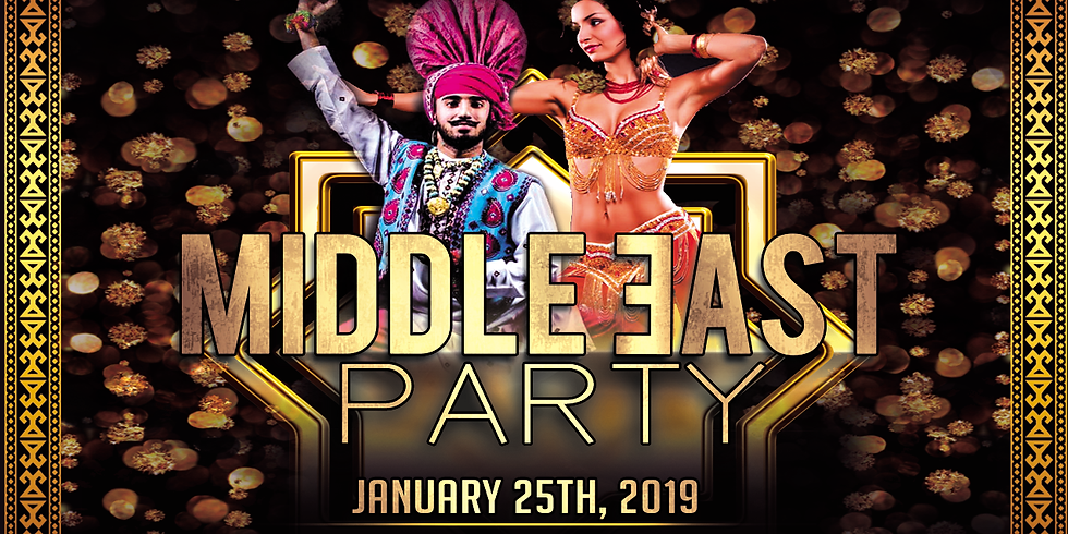 MIDDLE EAST PARTY