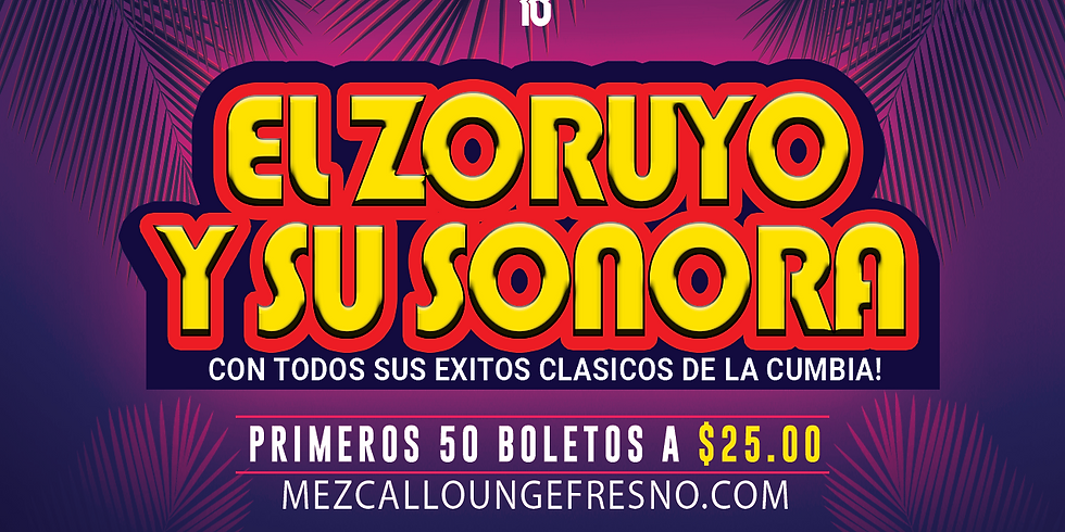 EL SORUYO Y SU SONORA