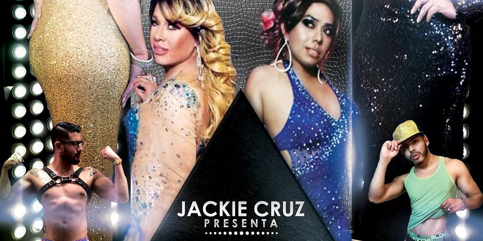 Noche de Reinas - Transformistas Show
