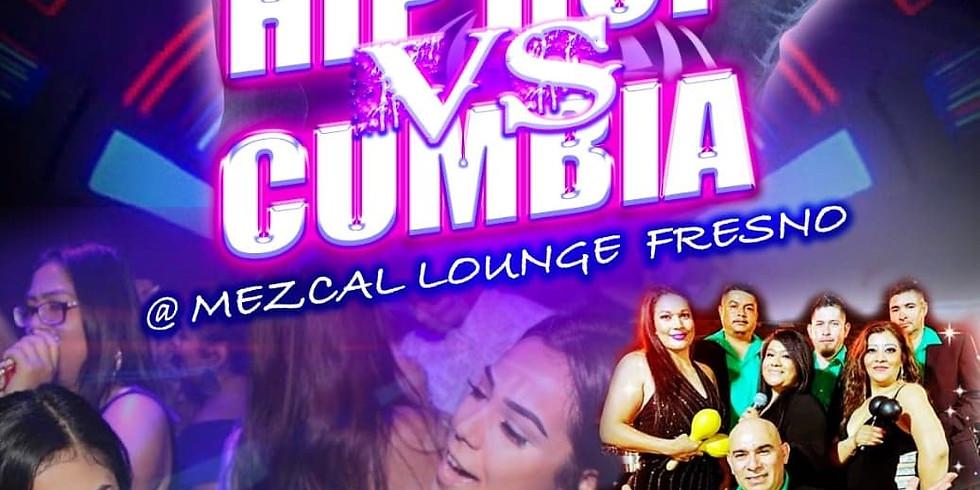 Hip Pop vs.  Cumbia ( AKWID & LA SONORA DIFERENTE)