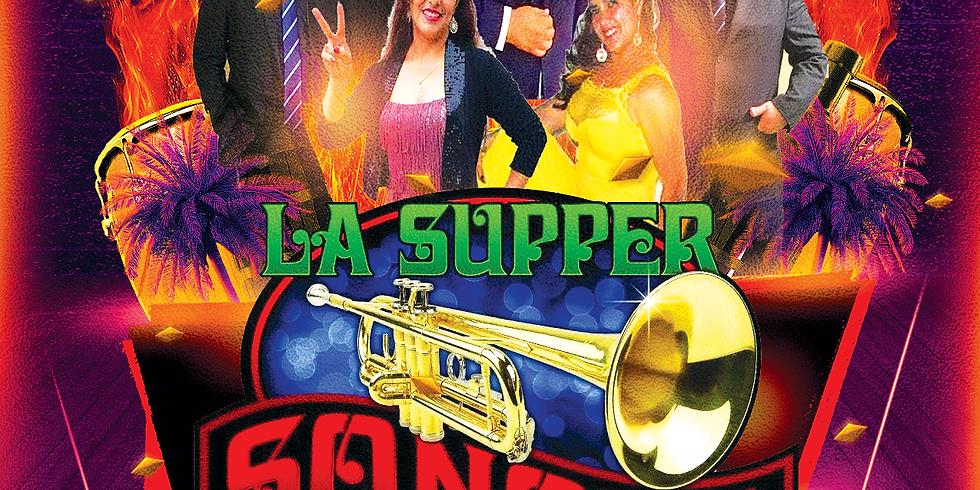 La Supper Sonora (Los Dueños de la Cumbia)