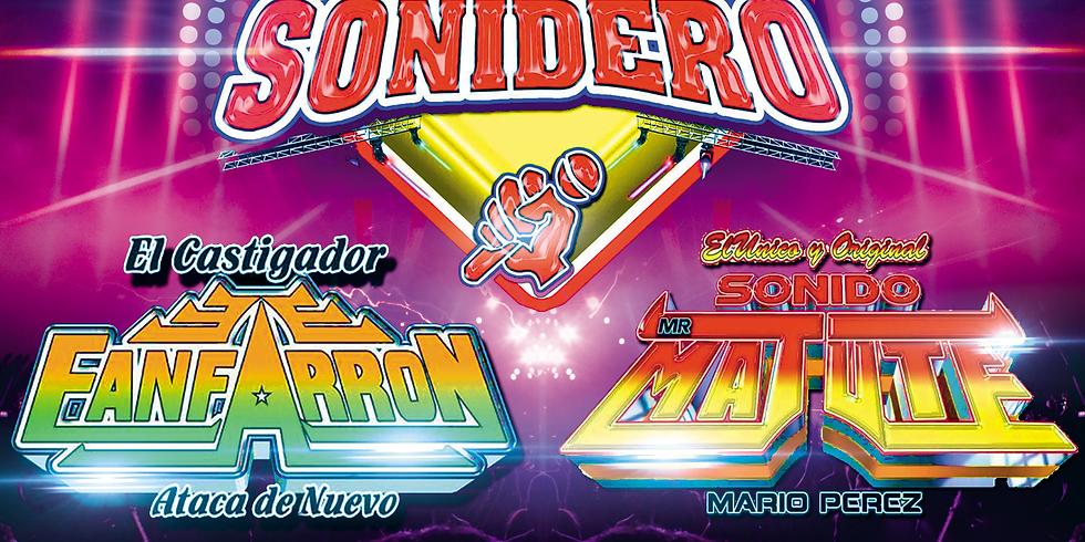 Festival Sonidero 2019