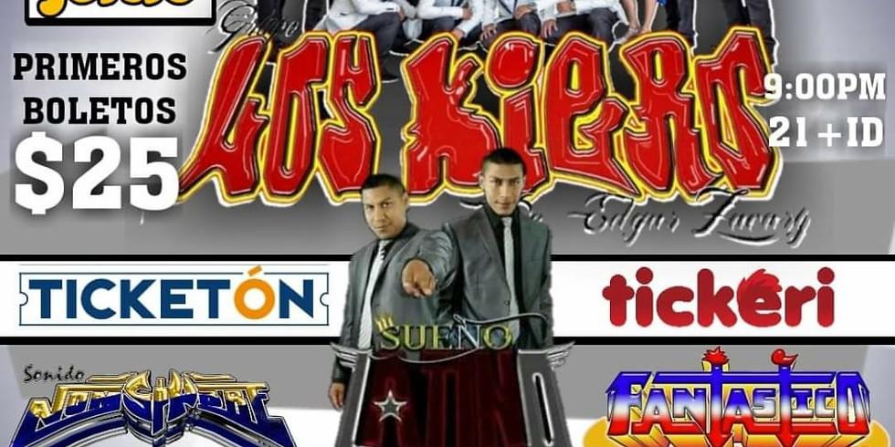 Los Kiero