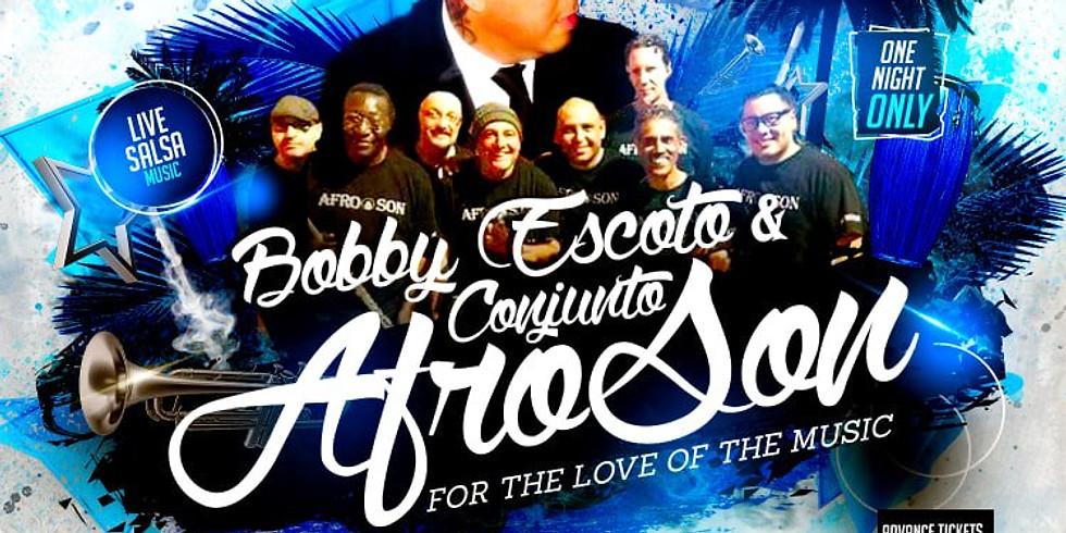 Bobby Escoto y Su Conjunto AfroSon