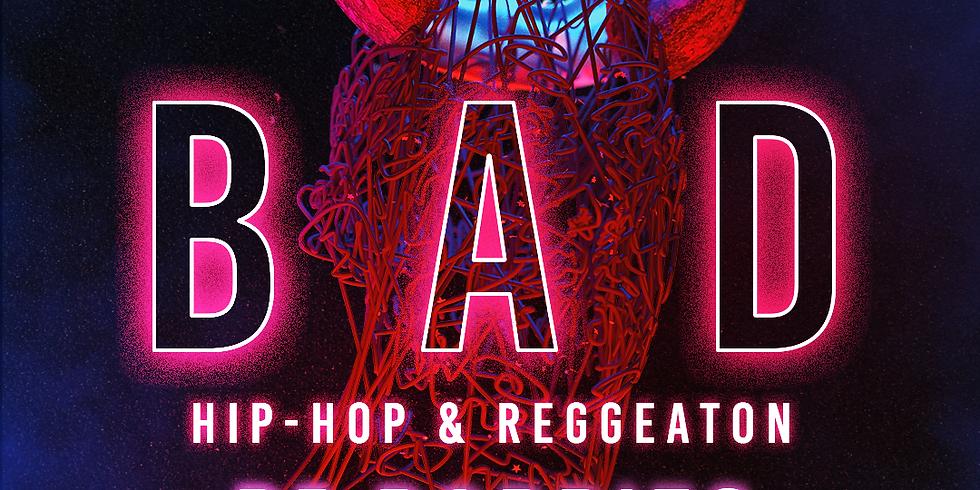 BAD HIP-POP VS. REGGAETON