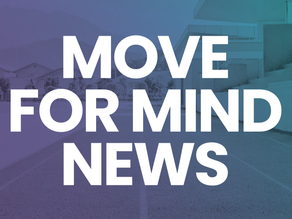 """Move for Mind News: Move for Mind announces """"steps to success"""" Program"""