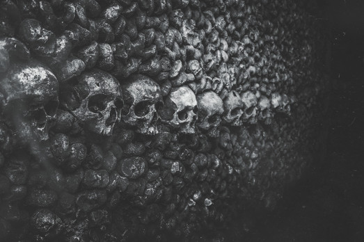 Endless Death