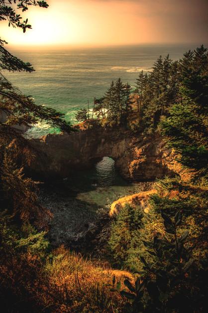 Oregon Dreams