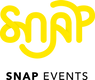 Snap Events Logo