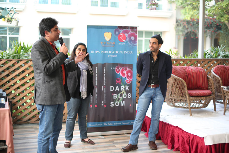Puneet Gulati brings Energy and Optimism