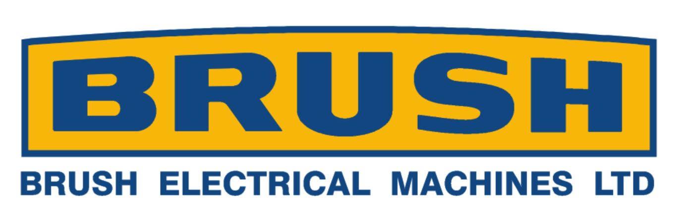 2000 Brush Logo
