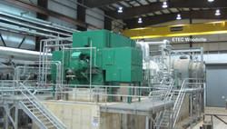 50MW Biomass - ST driven
