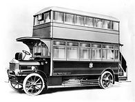 1904 - motor driven bus