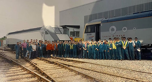 Class 92 Project - Original build Staff group.jpg