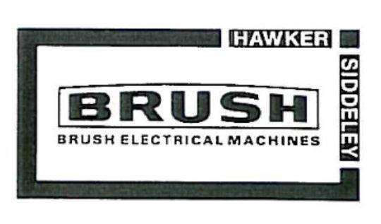 Brush HS Logo