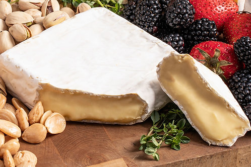 Farmstead Brie