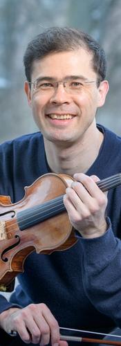 Tomo Keller    Violin