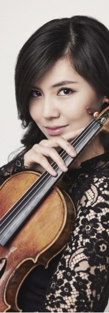 Hyeyoon Park   Violin