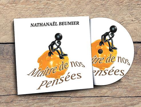 Maître de nos pensées Nathanael Beumier