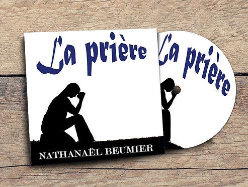 La prière Nathanael Beumier