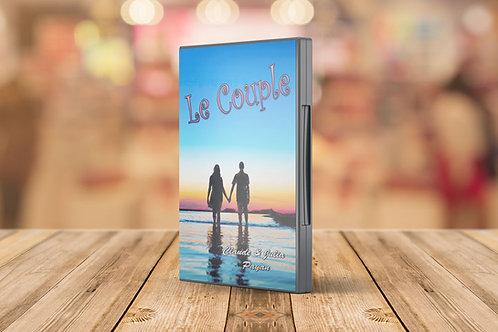 """Le couple """" Claude & Julia Payan"""""""