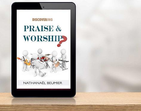 E-Book Discovering Praise & Worship