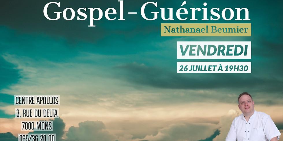 Gospel - Guérison - Mons
