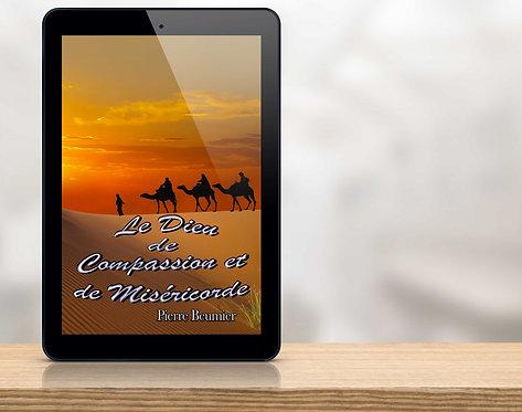 E-Book Le Dieu de compassion et de miséricorde