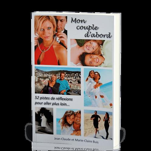 """Mon couple d'abord """"Jean-claude et Marie-claire Buis"""""""