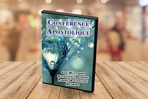 Conférence Apostolique