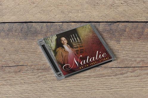 Album - Où tu iras, j'irai - Natalie Gingras
