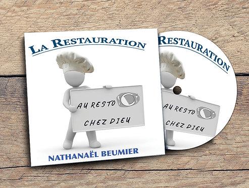 """La restauration """"Nathanael Beumier"""""""