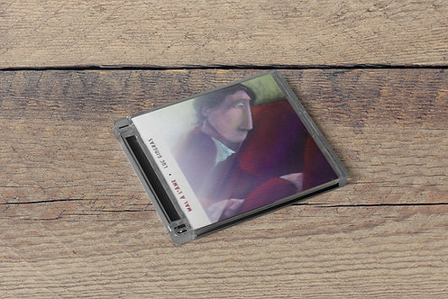 "Album: Mal à l'âme""Luc Gingras"""