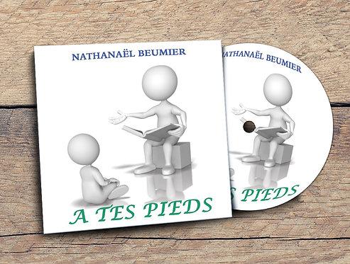 A tes pieds 'Nathanael Beumier'