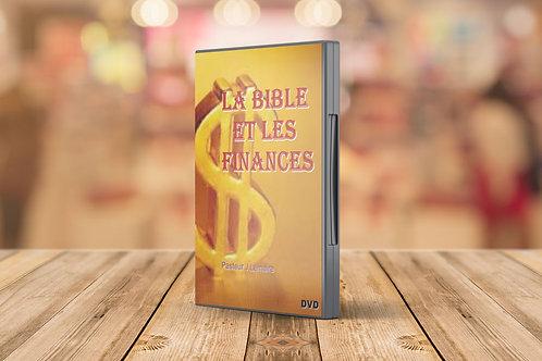 Les finances, DVD d'édification