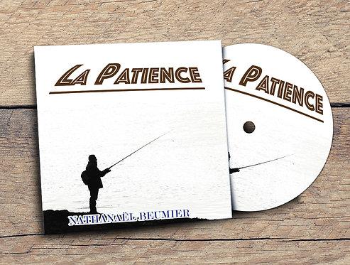 La patience Nathanael Beumier