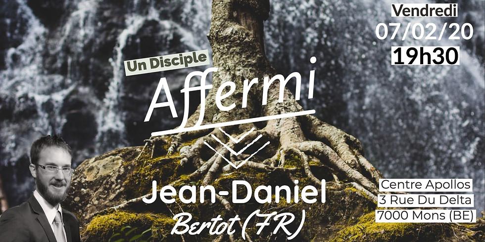Affermi - J-D Bertot - Mons