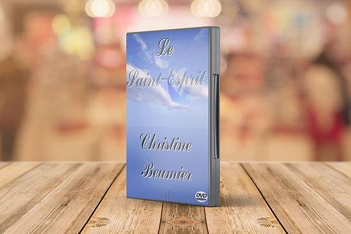 Le saint-Esprit, DVD d'édification