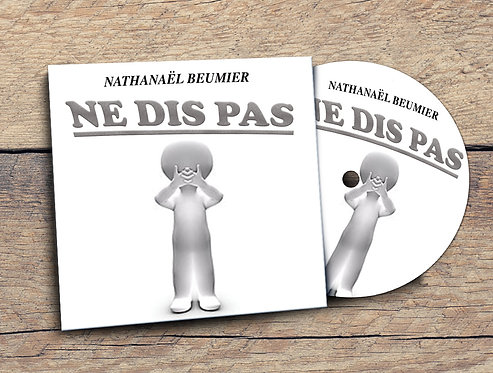 """Ne dit pas """"Nathanael Beumier"""""""