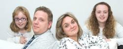 Nathanaël et Isabelle