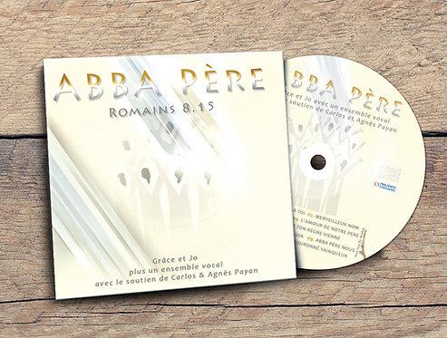 """Album Abba Père"""" Carlos Payan"""""""