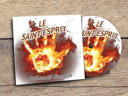 Le Saint-Esprit   Nathanael Beumier