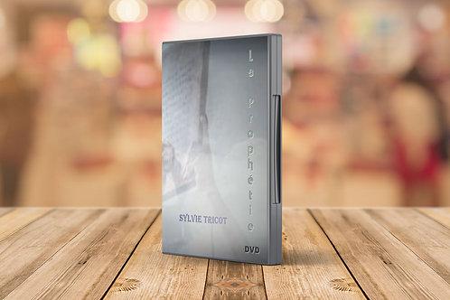 La prophétie, DVD d'édification