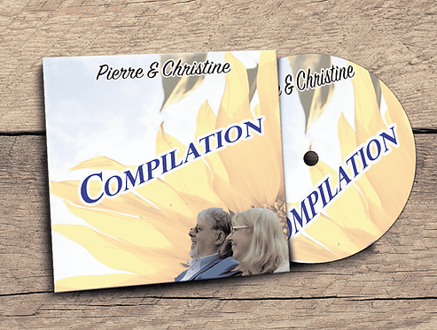 Album Compilation : Pierre & Christine