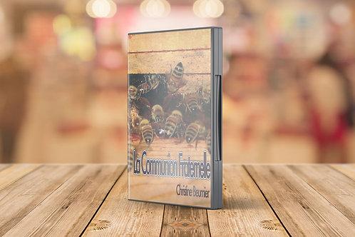 """La communion fraternelle """"Christine Beumier"""