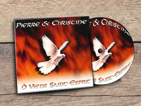 Album : ô Viens saint-Esprit