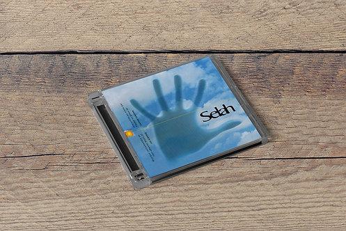 """Album """"Selah"""" vol 1 Luc Gingras"""