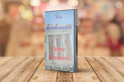 Les fondements, DVD d'édification